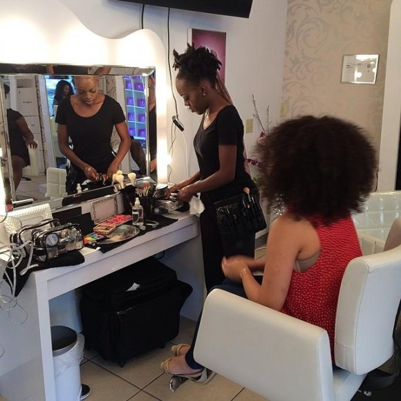 Natural Hair Care Salons In Jacksonville Fl
