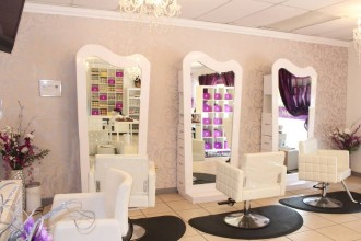 natural hair salons in fort myers fl