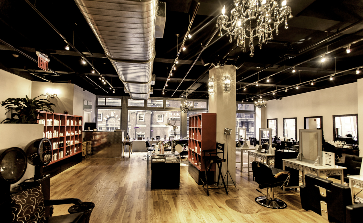 Christo fifth avenue salon ny curls understood for 5th street salon