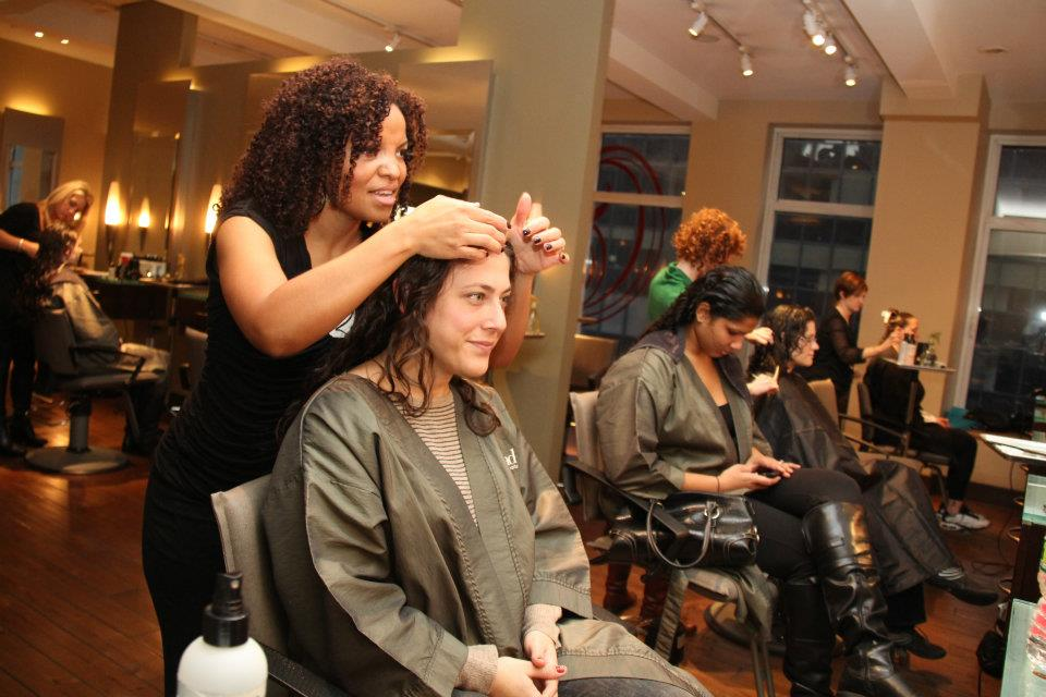 salons in charlotte that speacilizes in children hair more