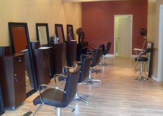 natural hair stylist in brooklyn ny