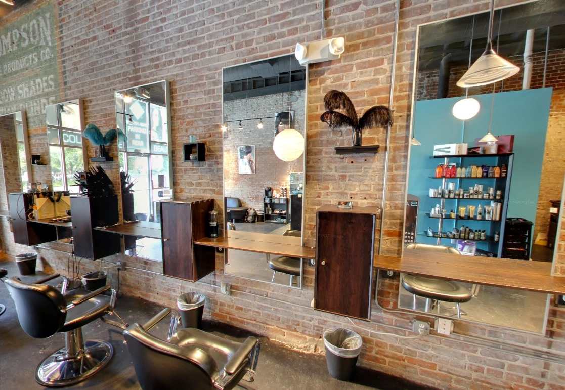 natural hair care salons in atlanta georgia