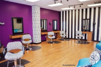 natural hair salon in houston tx