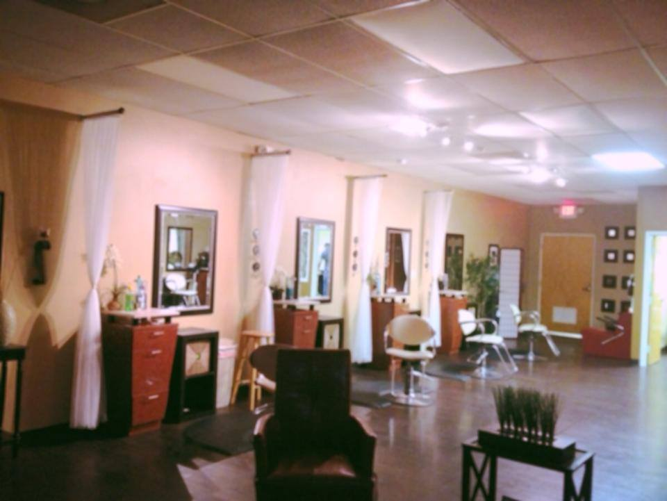 Natural Hair Salons In Roswell Ga