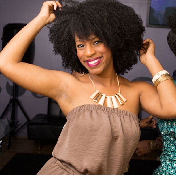natural hair care salons in houston texas