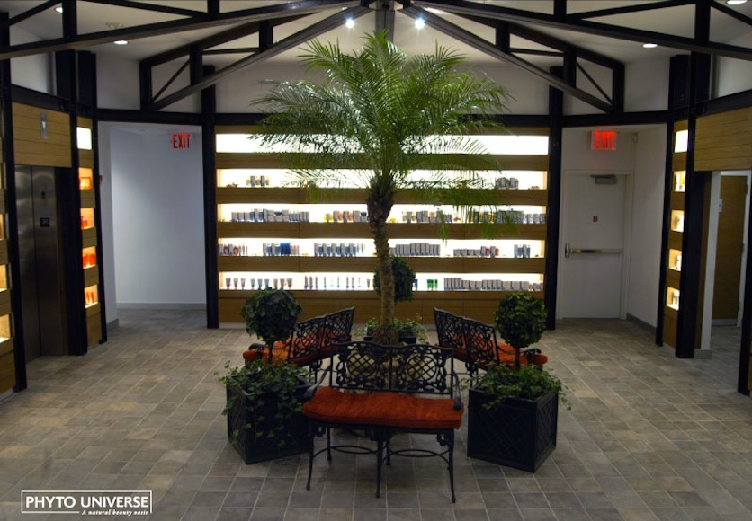 natural hair care salons in new york city