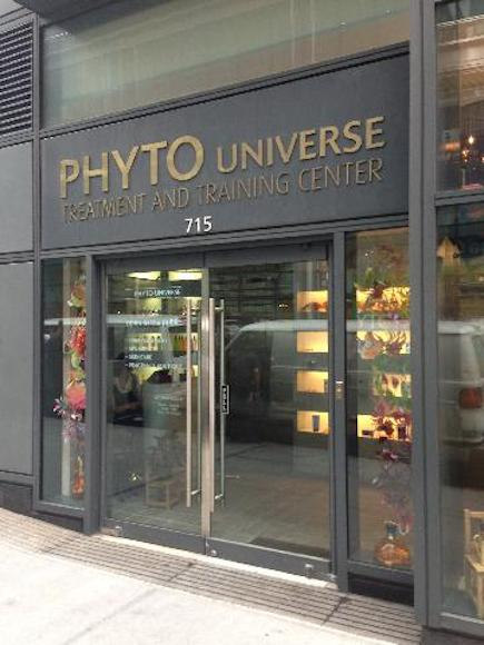 phyto universe salon ny curls understood