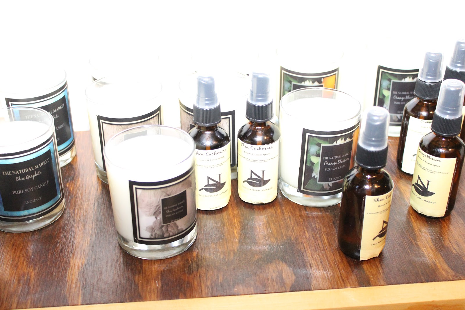 natural hair care products in detroit