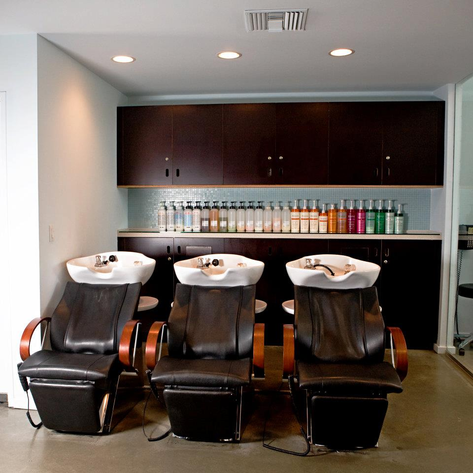natural hair salon studio city