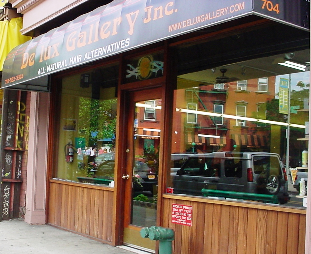 natural hair salons in fort greene brooklyn