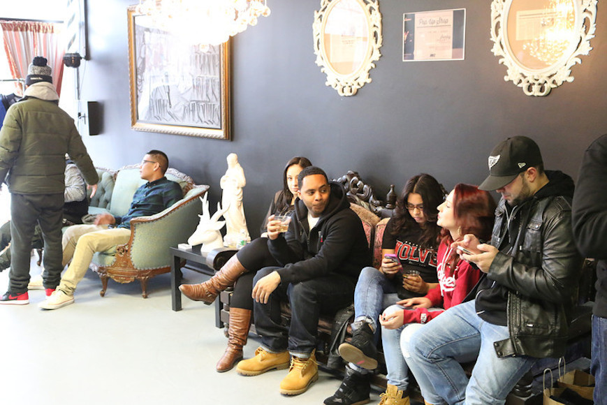 All Natural Hair Salons In New Jersey