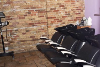 natural hair salons south loop chicago
