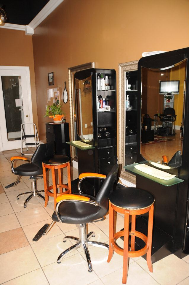 Greensboro Natural Hair Salons