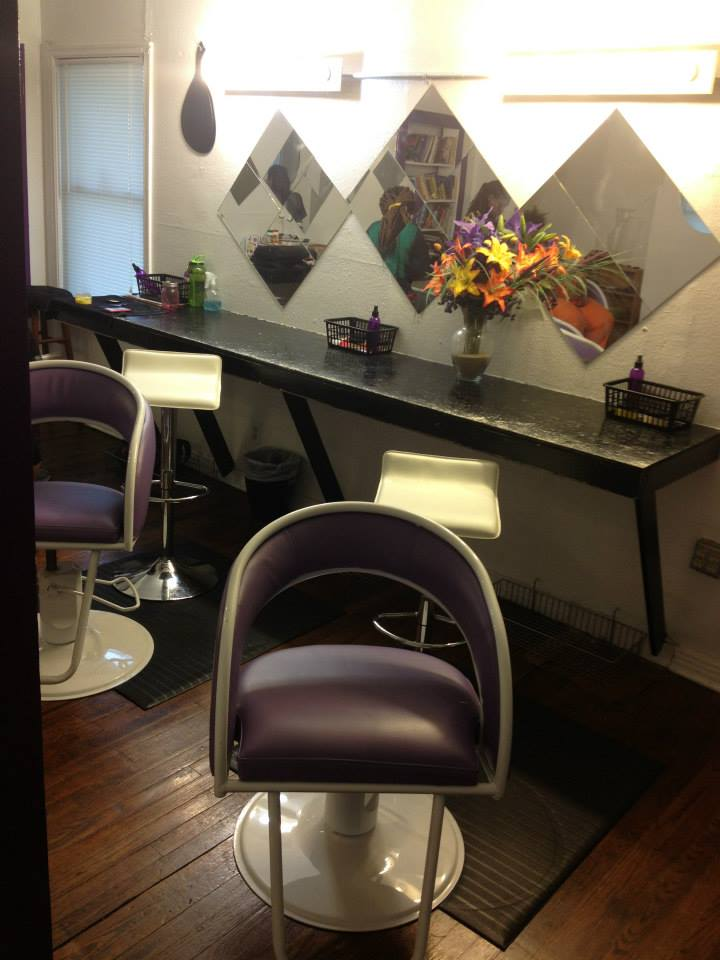 natural hair stylist in lancaster tx
