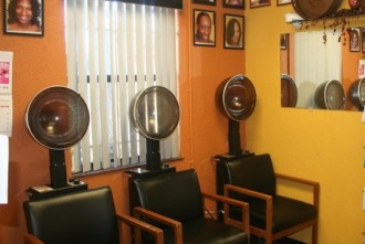 natural hair care salons in orlando fl