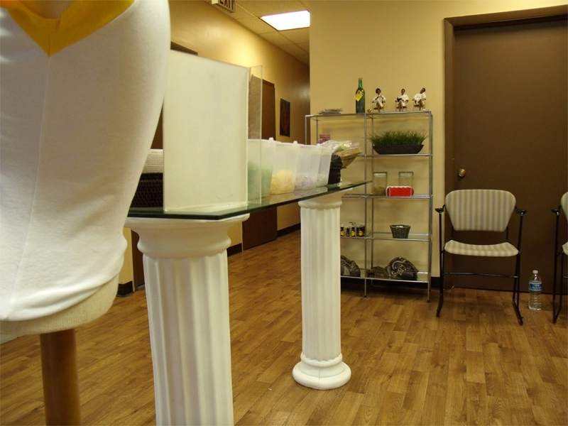 Natural Beauty Salon And Spa Richmond Va