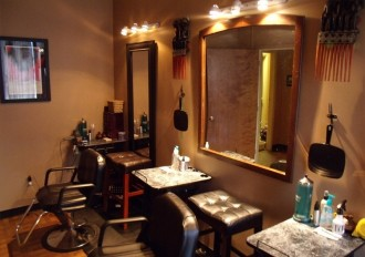 natural hair care salons in richmond virginia
