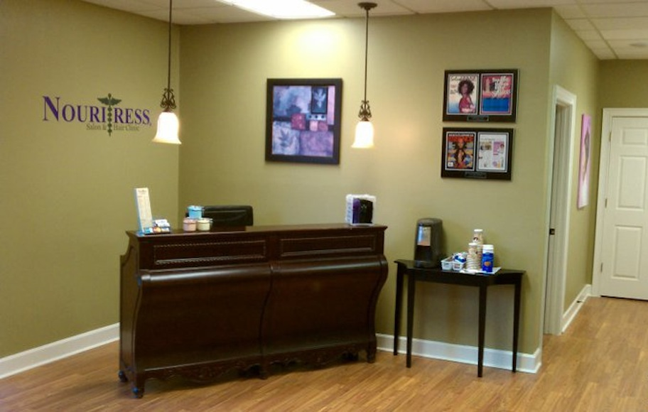 Fayetteville Nc Natural Hair Salons