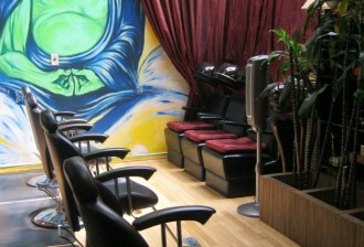 natural hair salon hollywood ca
