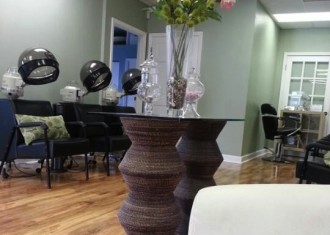natural hair salon in norcross ga