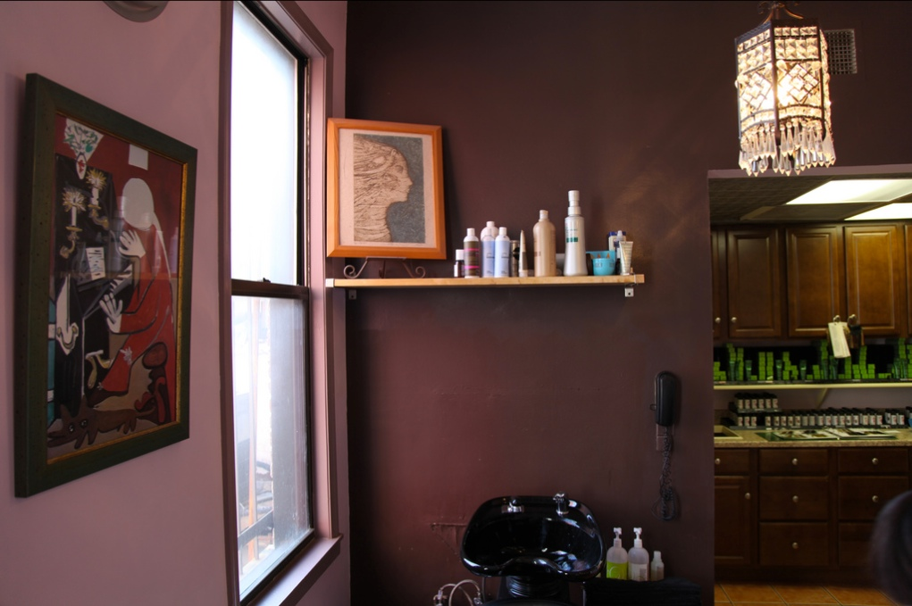 Natural Hair Salons In Dc Area