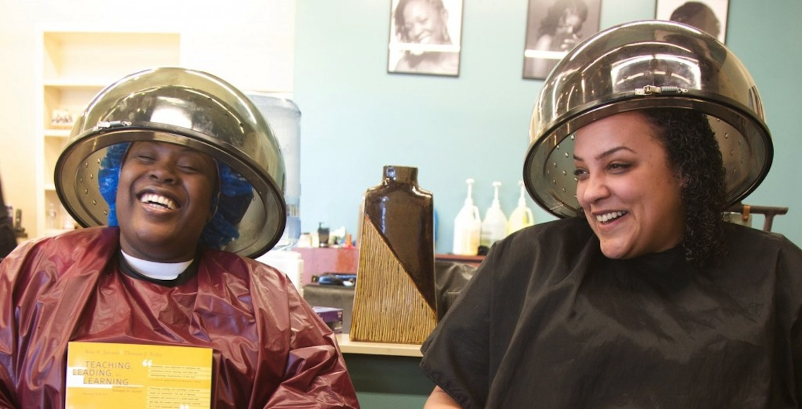 natural hair care salons in seattle wa