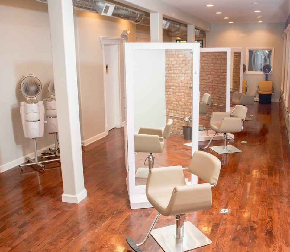 natural hair salons in chicago south side