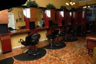 natural hair salons in los angeles area