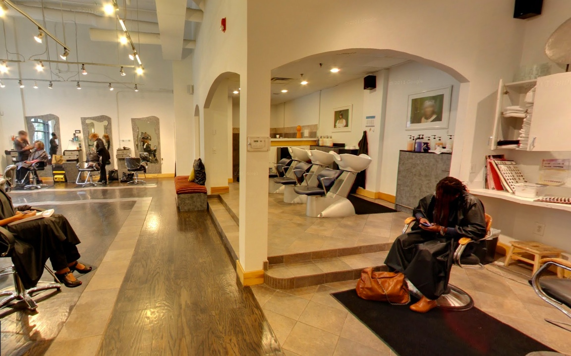 Naturally Beautiful Salon Atlanta