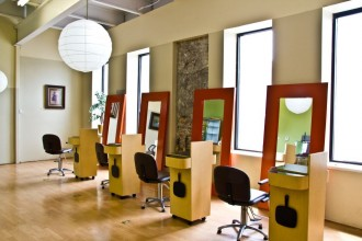 natural hair salons in downtown atlanta