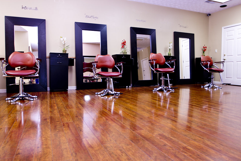 Natural Hair Salons In Riverdale Ga
