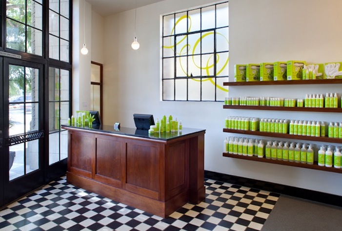 best curly hair salons