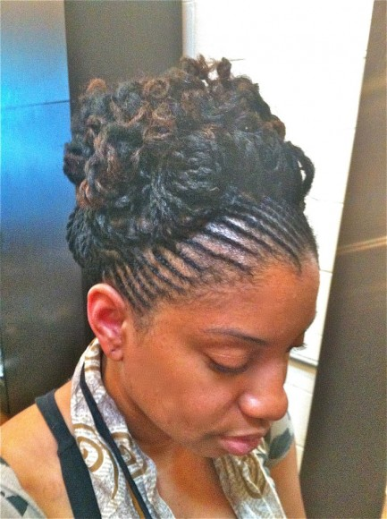 Natural Hair Salons In Salisbury Md