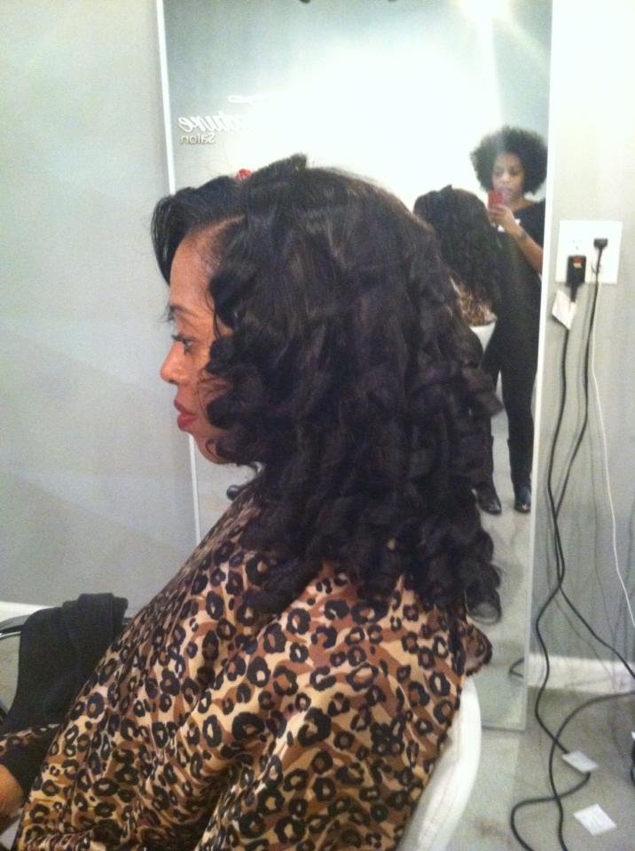 natural hair salons in lawrenceville ga