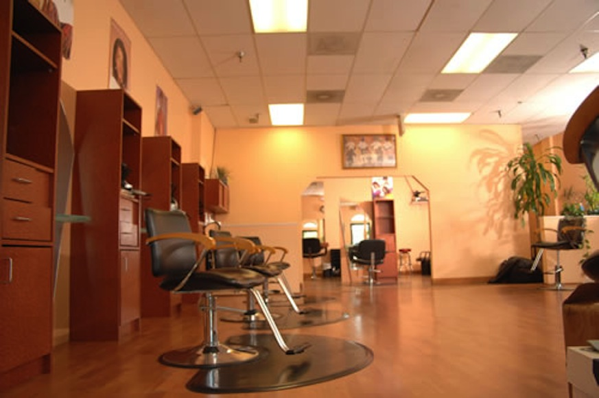 Natural Hair Care Salons Maryland