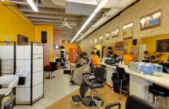 natural hair salons in chicago