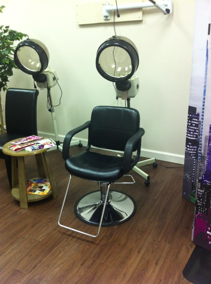 Fayetteville Natural Hair Salons