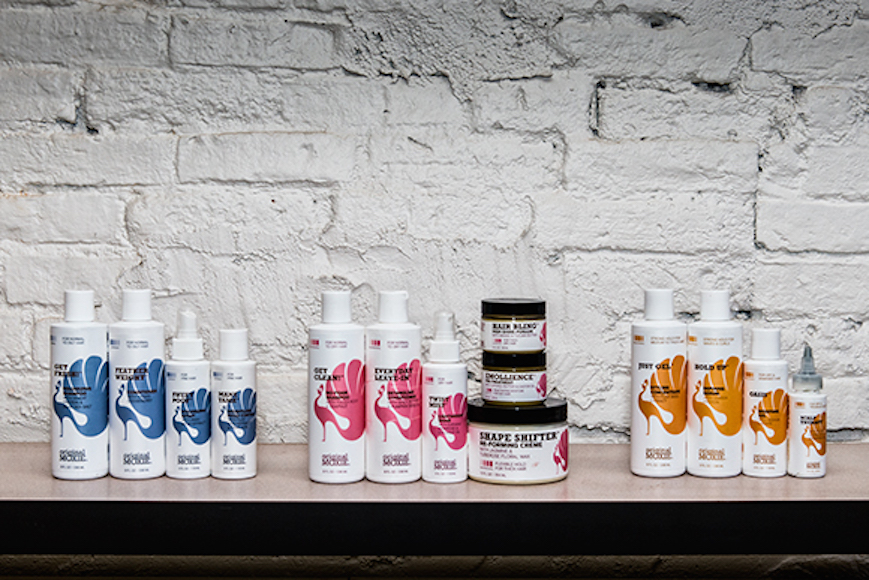 natural hair care products in detroit mi
