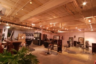 natural hair salons in philly