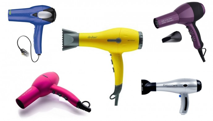 best blow dryers for blowouts