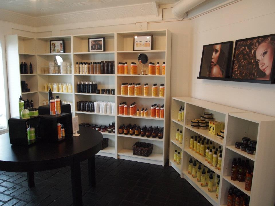 natural hair care products houston tx