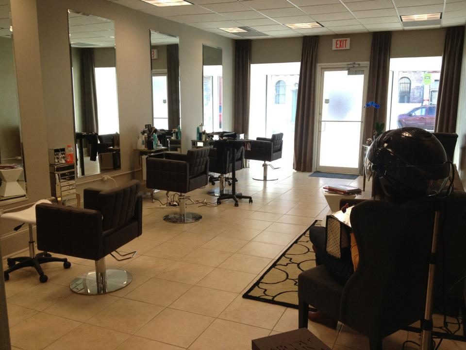 best natural hair salon in washington dc