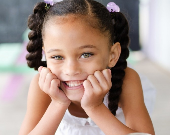 Best Products For Biracial Kid S Hair Curls Understood