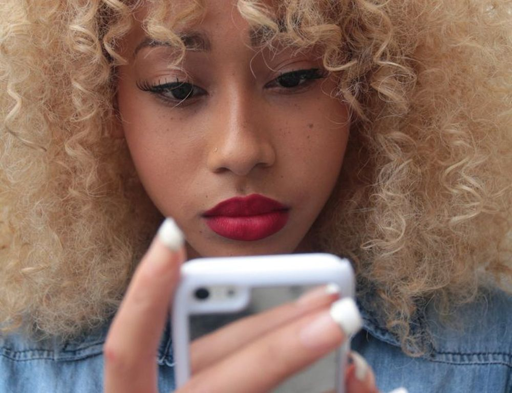 apps for natural hair