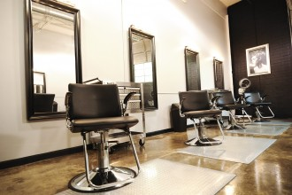 natural hair salons in atlanta area