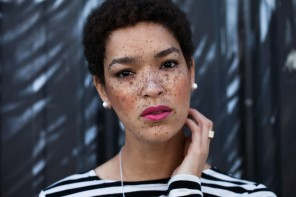 Preparing Others for Your Big Chop