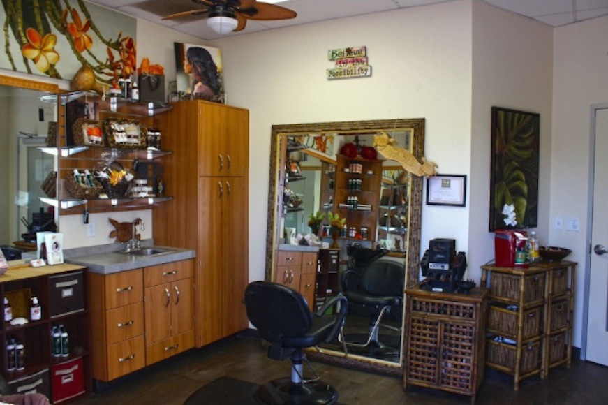 Natural Hair Salons Temecula Ca