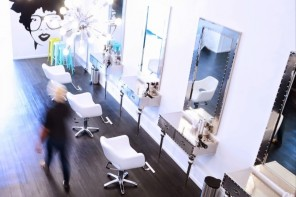 The Doux Salon & Blow Dry Parlour, GA