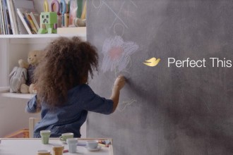 dove campaign love your curls