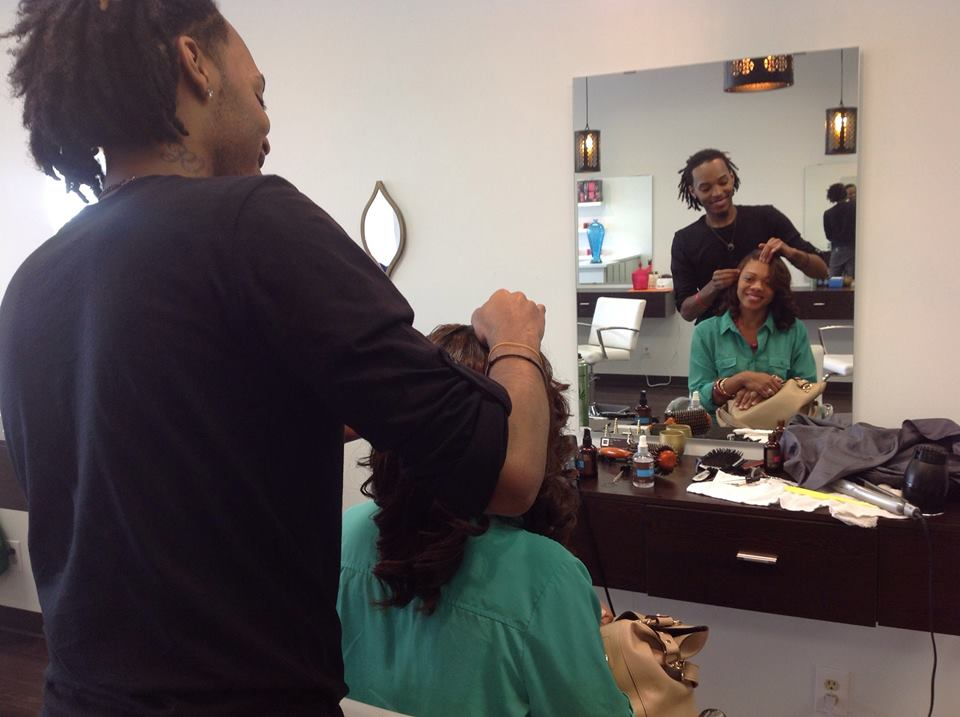 salons in charlotte that speacilizes in children hair